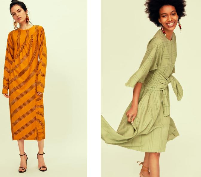 Zara: SALE ab 7,99€ - 12,99€