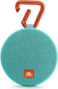 Amazon.it: JBL Clip 2 Bluetooth Lautsprecher um 30,26€