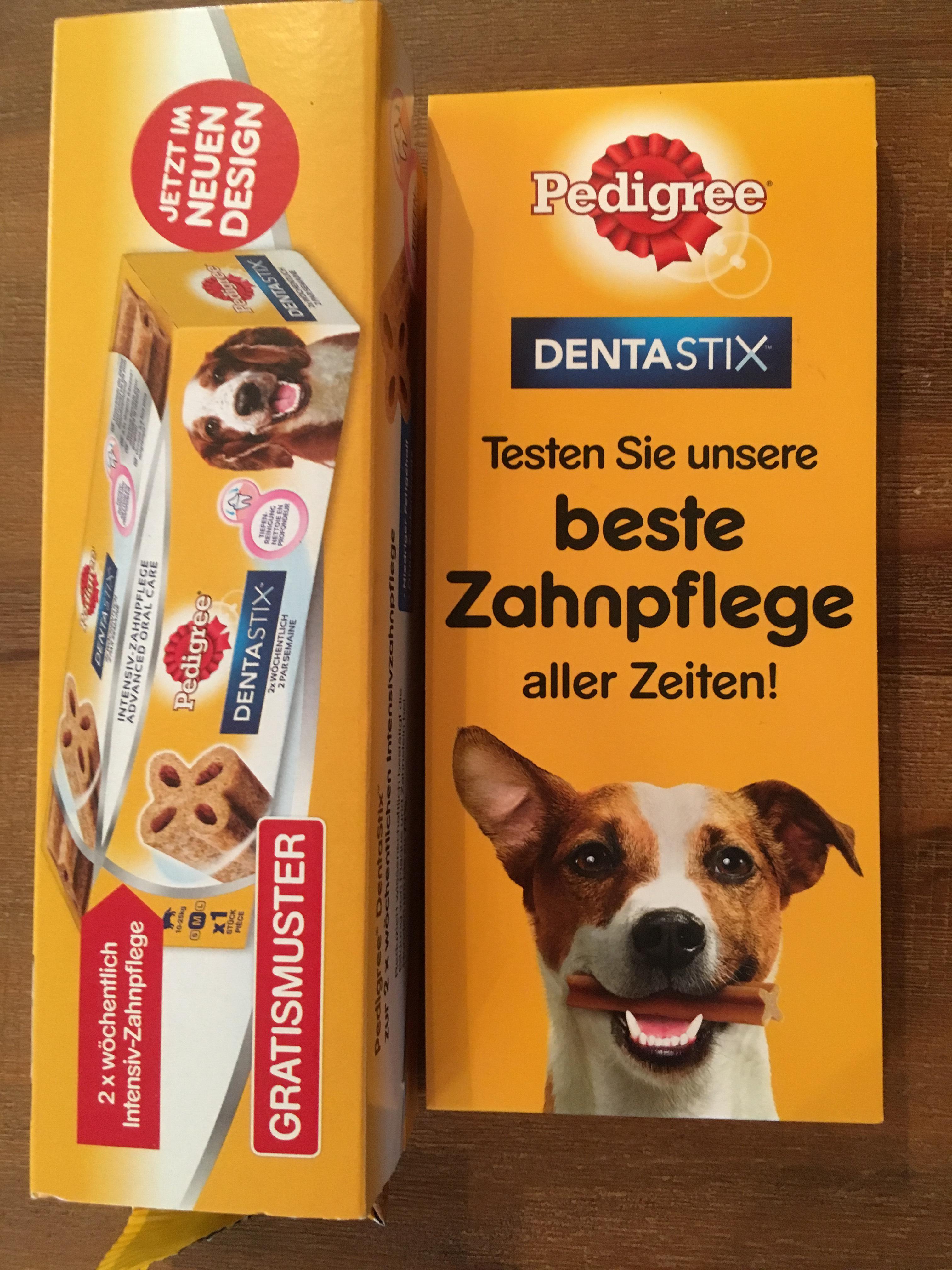 Gratis Hunde Zahnpflege Muster