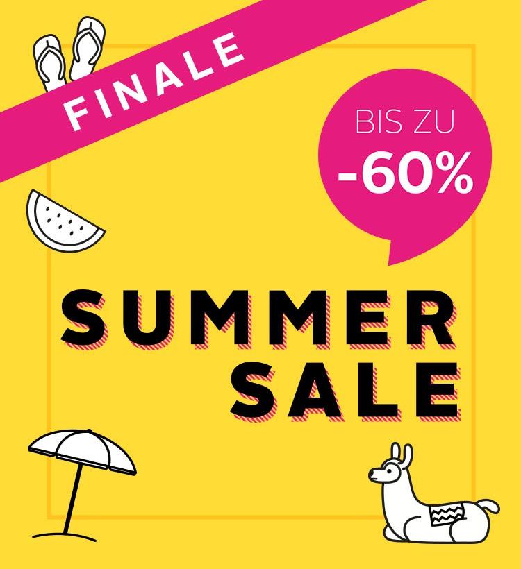 Summer Sale bei Ottoversand