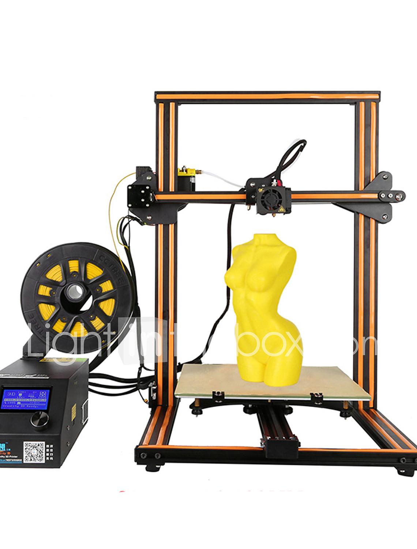 3D Drucker Creality CR-10S aus Europa