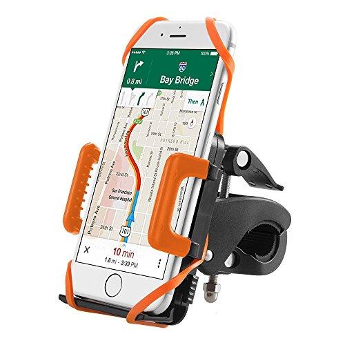 Amazon.de: Handyhalterung für das Fahrrad um 4,02€