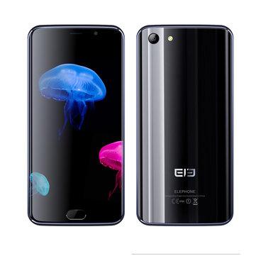 ELEPHONE S7 mit 4GB RAM und 64 GB ROM zu einem guten Preis [BANGGOD] 6% SHOOP Cashback