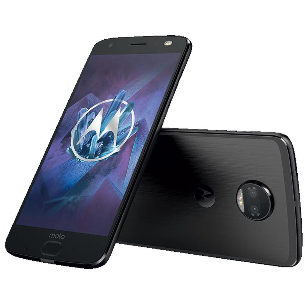[Logoix] Motorola Z2 Force um 265 Euro