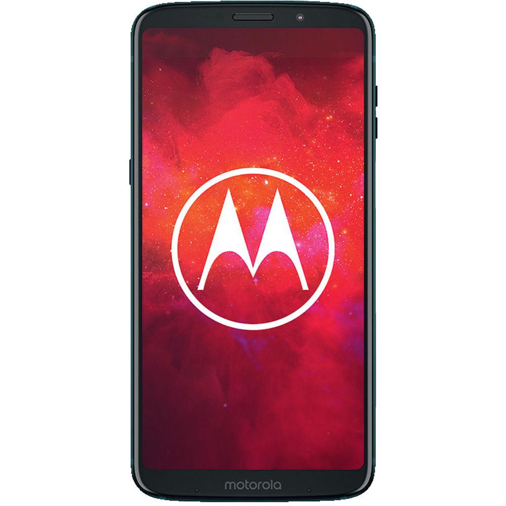 [Logoix] Motorola Moto Z3 Play - Dual-Sim, 64 GB Speicher - um 355 Euro