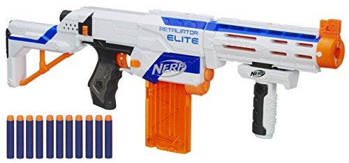 Amazon.de: Hasbro Nerf N-Strike Elite Retaliator um 22,96€
