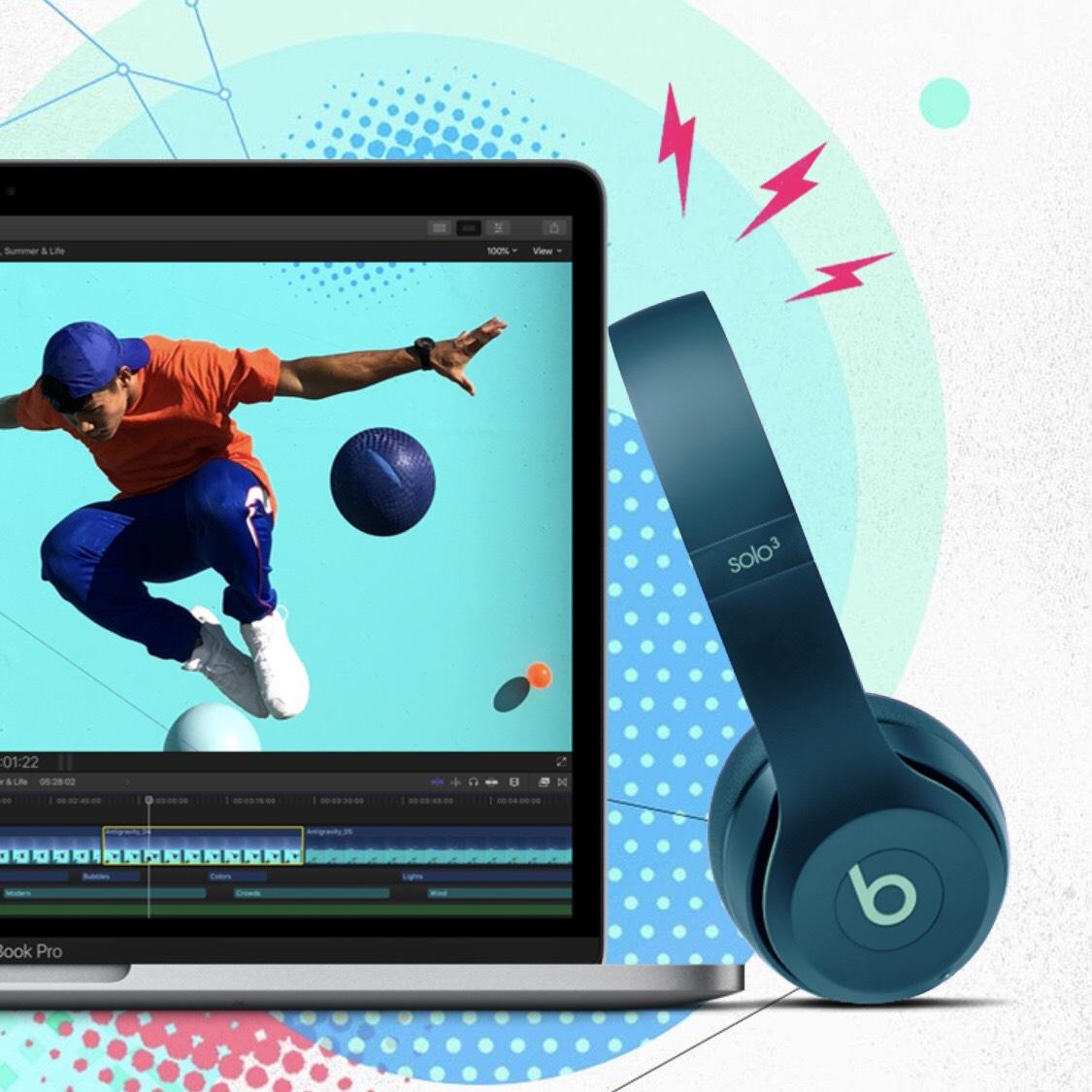 Apple Back to school Aktion: gratis Beats
