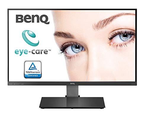 BenQ EW2775ZH Monitor (FullHD, non-glare VA, 60Hz, 4ms, Slim Bezel und mit Lautsprechern)