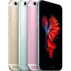 Apple iPhone 6s | 64GB | gold - silber - rose | 12 Monate Garantie