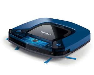 PHILIPS SmartPro Easy FC8792/01 Saugroboter  B-Ware