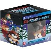 South Park: The Fractured but Whole - Collector's Edition (englisch) (PS4) für 33,98€