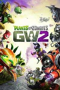 Plants vs. Zombies Garden Warfare 2 (Xbox One) kostenlos spielen (Xbox Live Gold)
