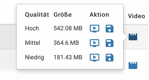 GRATIS: MediathekWebView [Browser] - keine Installation notwendig!