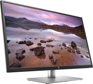 """[Notebooksbilliger] HP 32s, 32"""" Monitor mit mattem IPS FHD Display für 174 € oder 144 € (Masterpass) statt 237,49 €"""