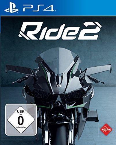 [Amazon.de] [PS4] Ride 2 - Bestpreis