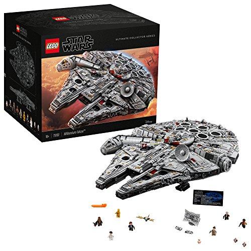 LEGO Star Wars 75192 Millennium Falcon für 629,98€