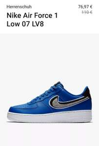 Nike AirForce 1 low