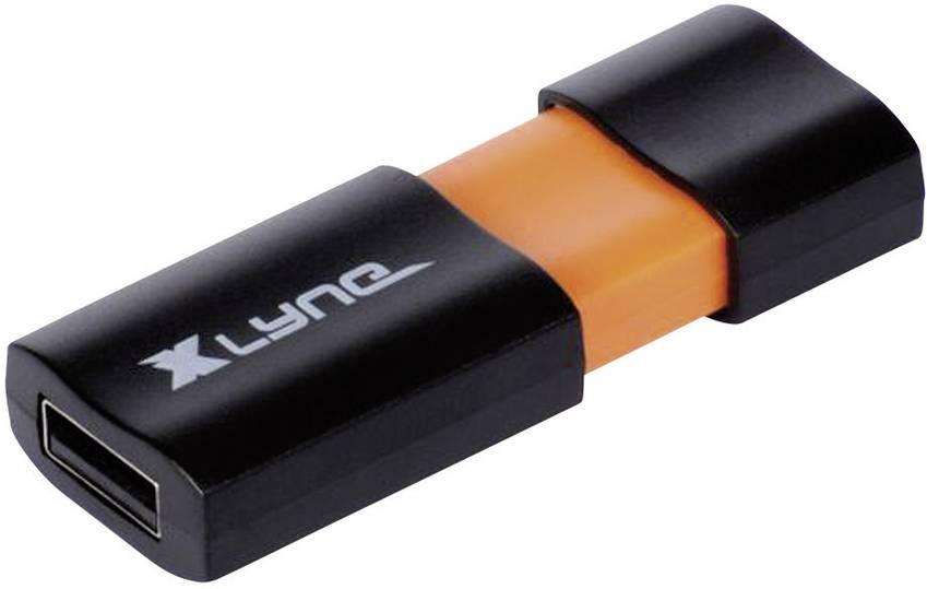 Getgoods: Xlyne Wave USB-Stick (2.0) 64 GB
