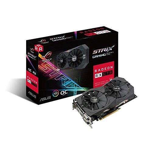 ASUS ROG Strix RX570 4GB um 179€