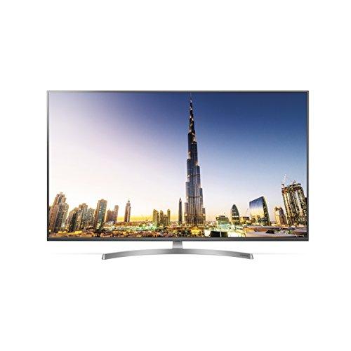 LG 49SK8100LLA 123 cm (49 Zoll) Fernseher (4K SUPER UHD, Triple Tuner, 4K Cinema HDR, Dolby Vision, Smart TV)