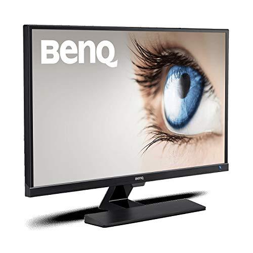 Amazon.de: BenQ EW3270ZL 81,28 cm (32 Zoll) Monitor (2560 x 1440 Pixel, LED, WQHD, Slim Bezel, AMVA+ Panel) mit neuem Bestpreis!