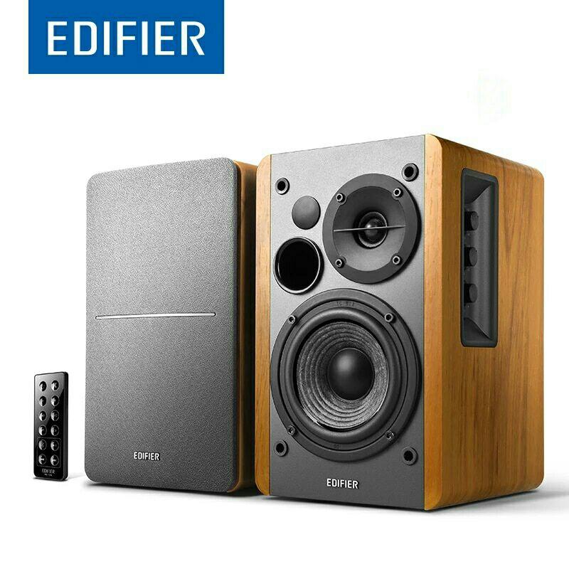 Edifier R1280DB mit Bluetooth 42W