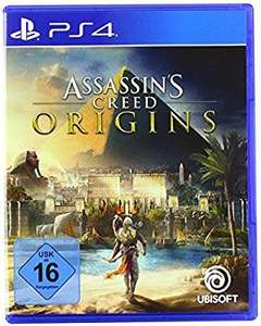 [PS4] Assassin's Creed Origins