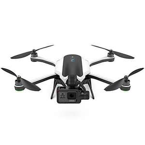 GoPro Karma Drohne mit HERO6 Black + SanDisk Extreme 32 GB microSDHC für 629,99€
