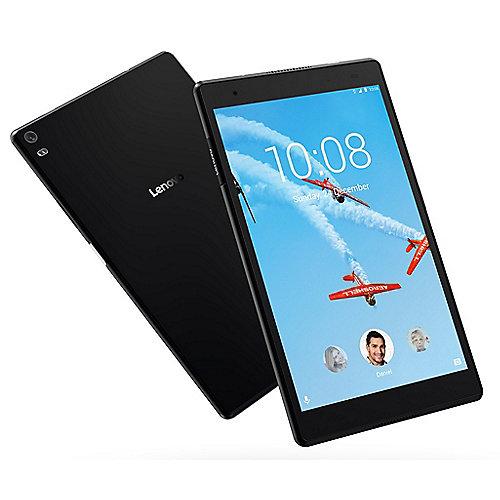 """Lenovo Tab 4 Plus (4 GB RAM, 64 GB Speicher, LTE, 8"""") um 239 Euro"""