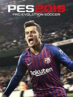 Pro Evolution Soccer 2019 anyone ?