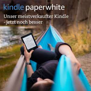 Nur lokal in Linz! Kindle Paperwhite eReader