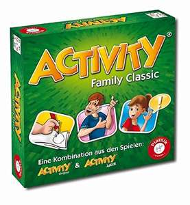 "Activity ""Family Classic"""