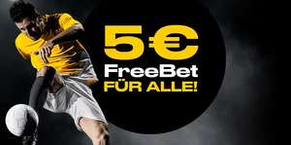 """[bwin] NUR AM SAMSTAG: 5 € FreeBet für """"alle""""! [Bestands- und Neukunden]"""