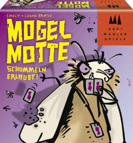 Amazon.de: Mogel Motte (Schmidt Spiele 40862) um 8,05€