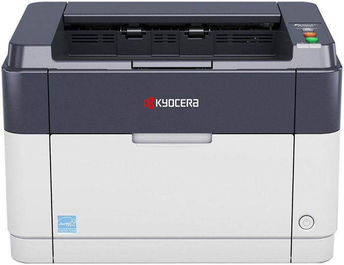 [Noteboksbilliger] Kyocera FS-1041, S/W-Laserdrucker mit 20S/min und 1200x600dpi Auflösung
