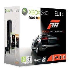 XBox 360 Elite mit Forza 3 für 203€ bei Cyberport!