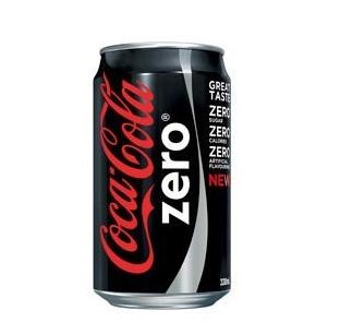 [Lokal Wien Mitte] Gratis Coca Cola Zero Dose