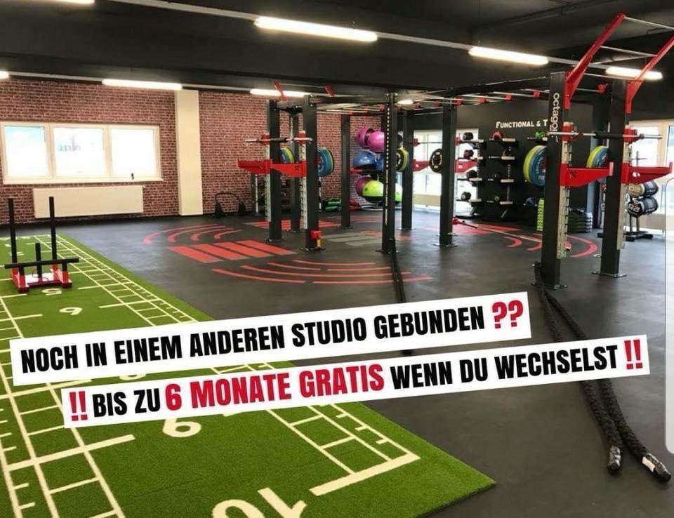 Lokal: Clever fit Wien Favoriten eröffnet - Bei Studiowechsel trainierst du bis zu 6 MONATE GRATIS️