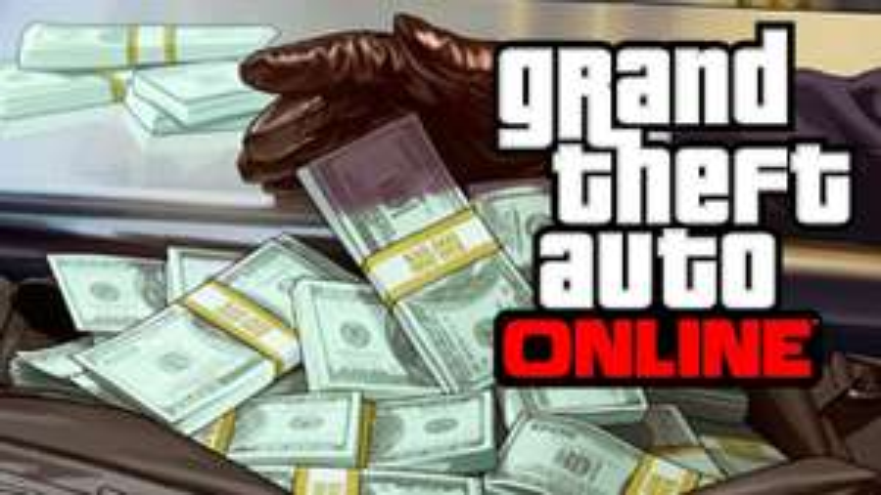 GTA Online spielen und bis zu 1M$ + viele weitere Sachen freischalten + Verbilligungen