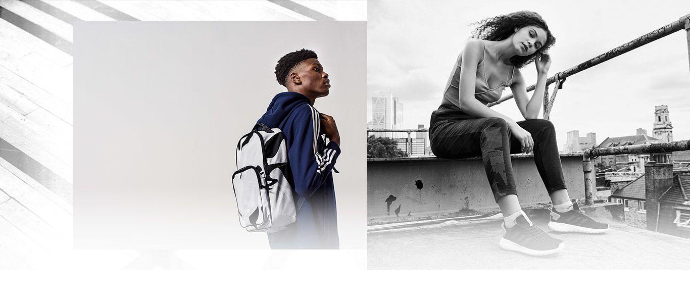 Adidas: 20% Extrarabatt auf den gesamten Outlet