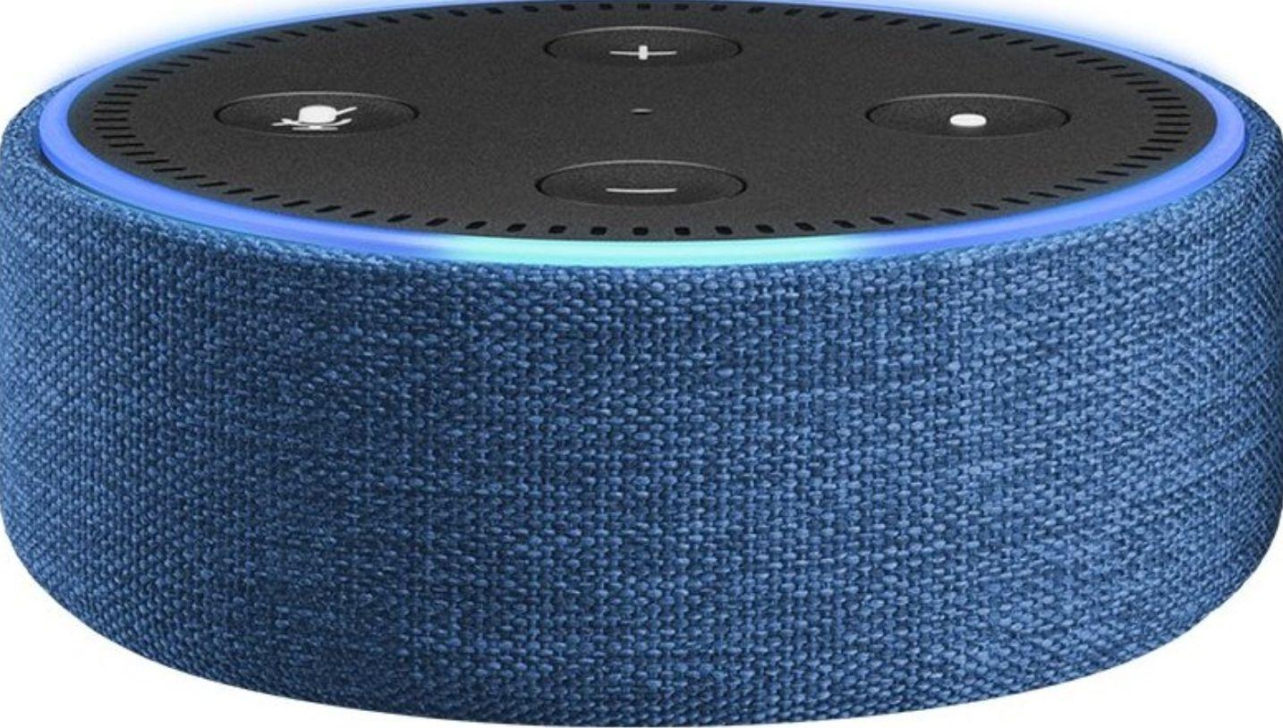 Amazon Echo Dot 2 : Verschiedene Hüllen für 5,99€