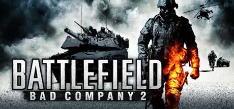 [Steam] Battlefield Bad Company 2