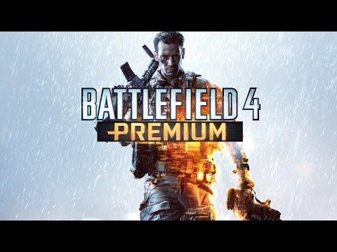Battlefield 4 Premium-Mitgliedschaft kostenlos @Origin