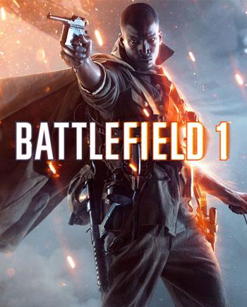 Battlefield 1 direkt bei Origin