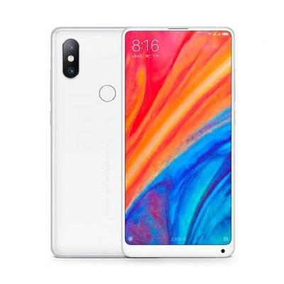 [Gearbest] Xiaomi Mi Mix 2s Global Version 6GB / 64GB oder 128GB für 354,64 € / 371,99 € statt 391,49 € / 441 €