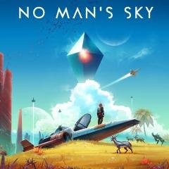 [PS4] No Man's Sky für 15,99