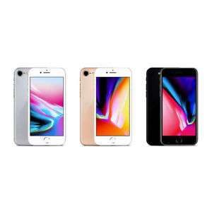 ebay.de: Apple iPhone 8, 64GB, um 568,81€