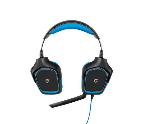 "Logitech ""G430"" Gaming Headset"