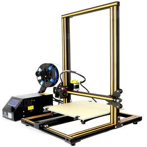 [Gearbest] Creality3D CR - 10 3D Desktop DIY Printer