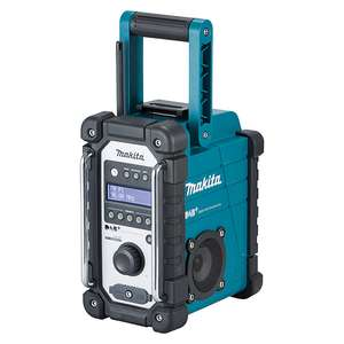 [Bauhaus TPG] Makita DMR110 / DMR108 / DMR107 Baustellenradio mit je 12% Ersparnis